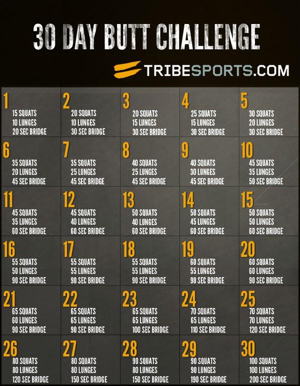 tribesports.com