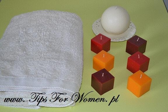 Jak zrobić spa w domu? - Tips For Women