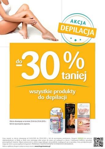 http://www.drogerienatura.pl/promocje/