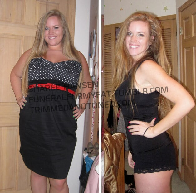 http://www.trimmedandtoned.com/sharees-amazing-weight-loss-transformation-and-guide/
