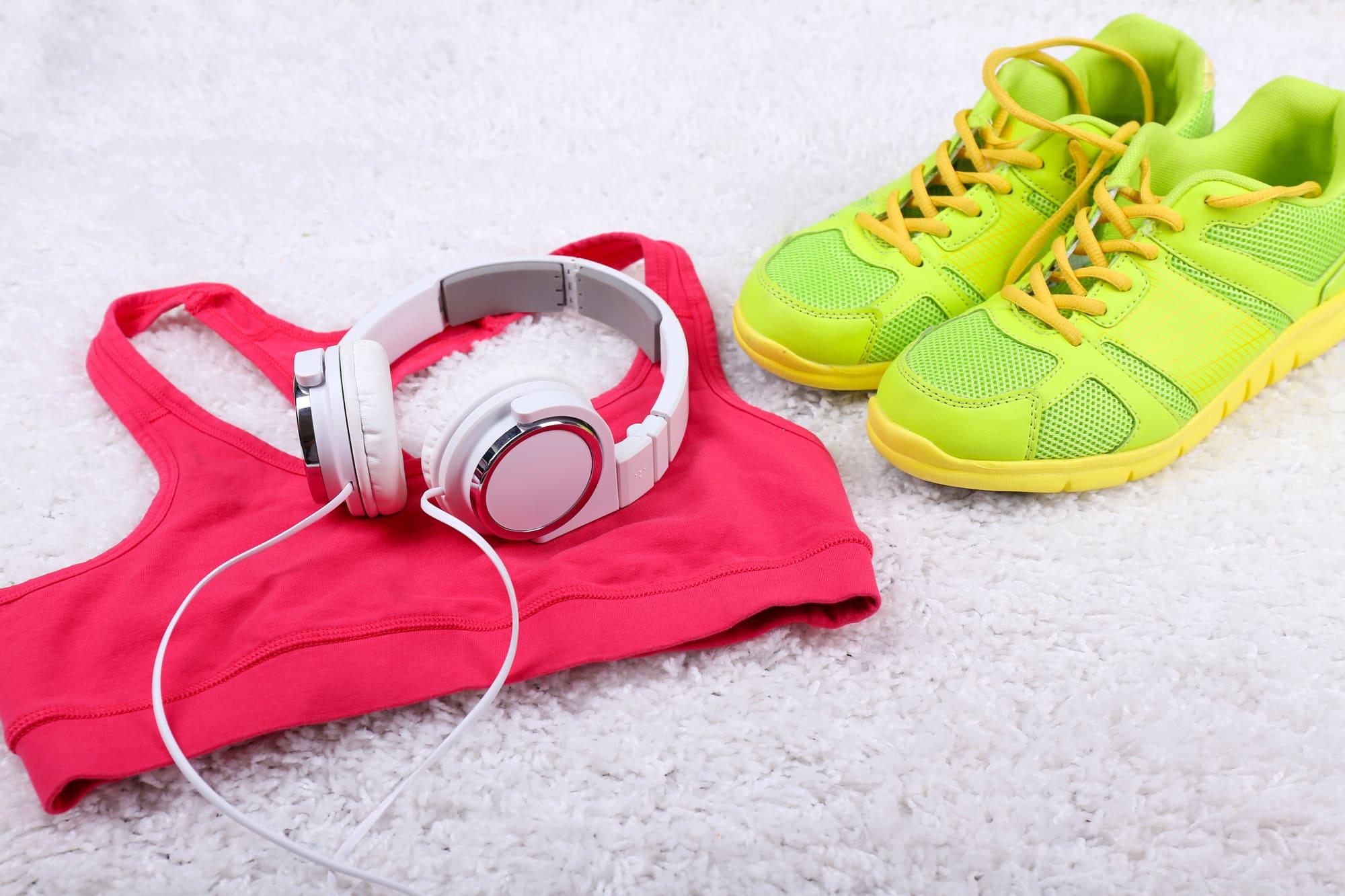 Картинки спортивной одежды и обуви, днем рождения