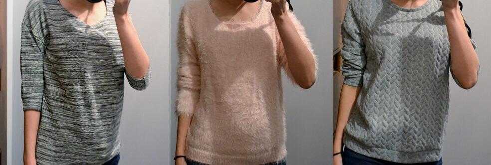 bluzki esmara
