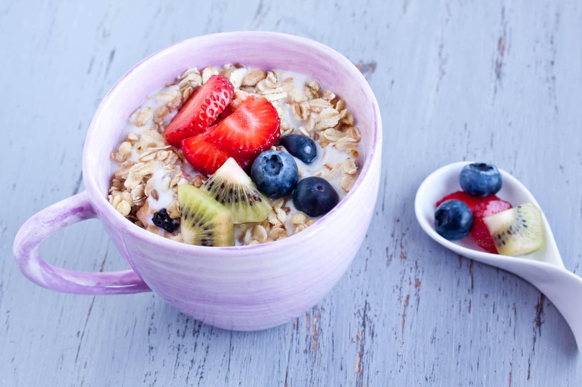 Овсянка для похудения по утрам и рецепты