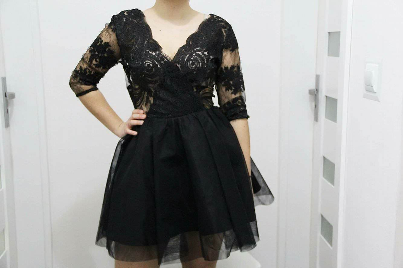 40e0da68ad5b Jak dobrać krój sukienki do figury
