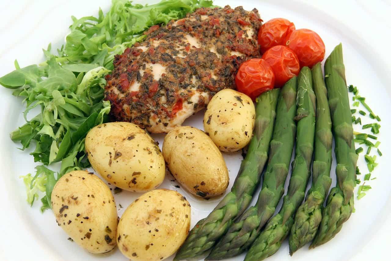 Szybki Obiad 5 Przepisow Na Zdrowy Tani I Szybki Obiad