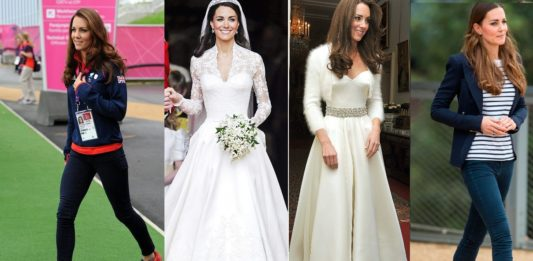 Dieta Kate Middleton